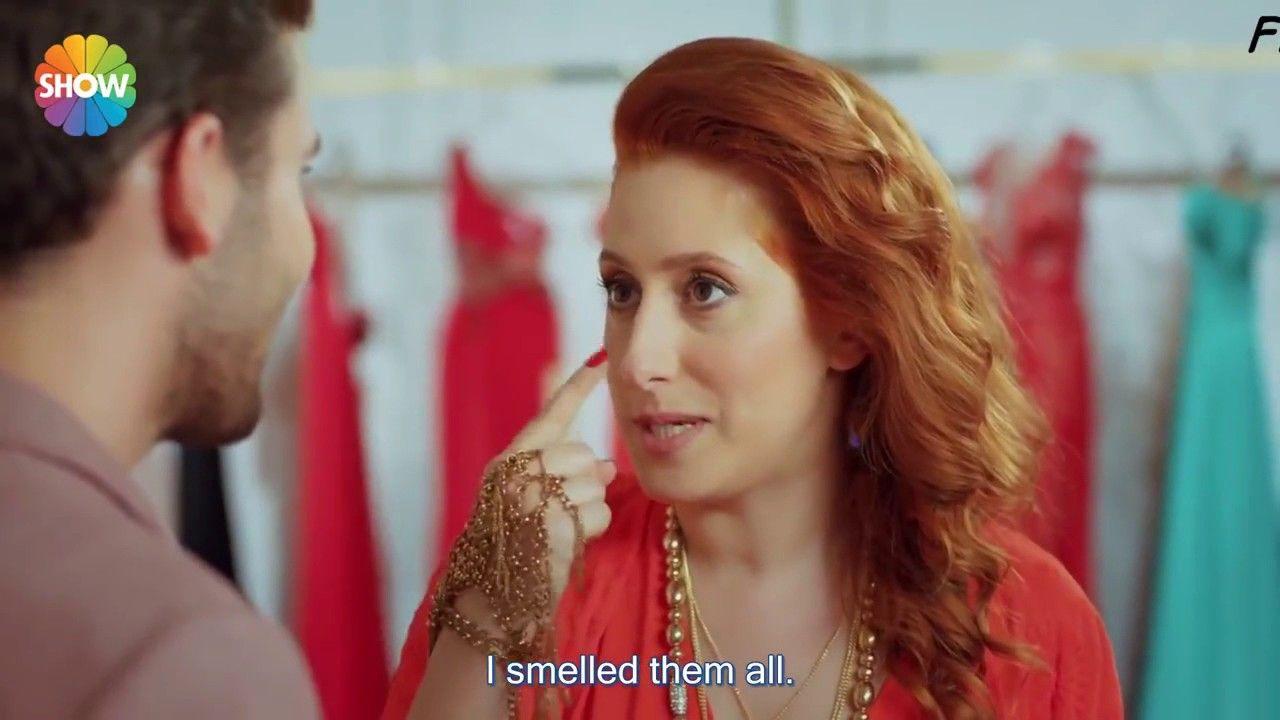Ask Laftan Anlamaz Episode 1 Part 12 English Subtitles