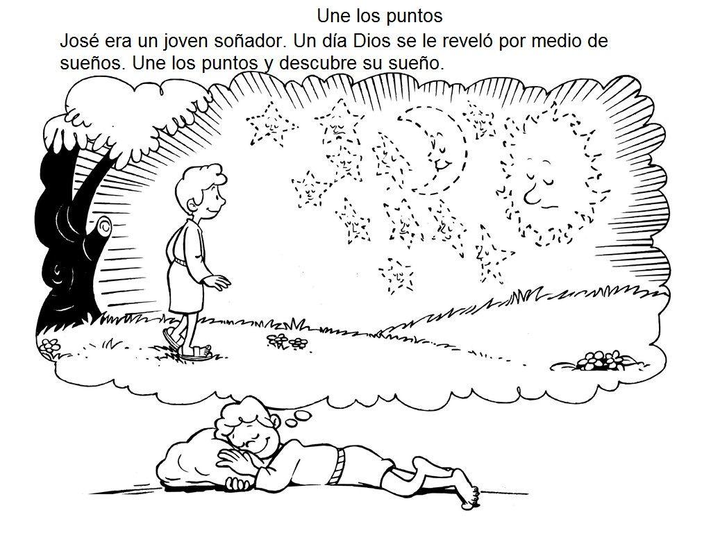 Encontrado En Bing Desde Meaburrelareligion Com La Historia De Jose Lecciones De La Escuela Dominical Artesanias De Historia De La Biblia