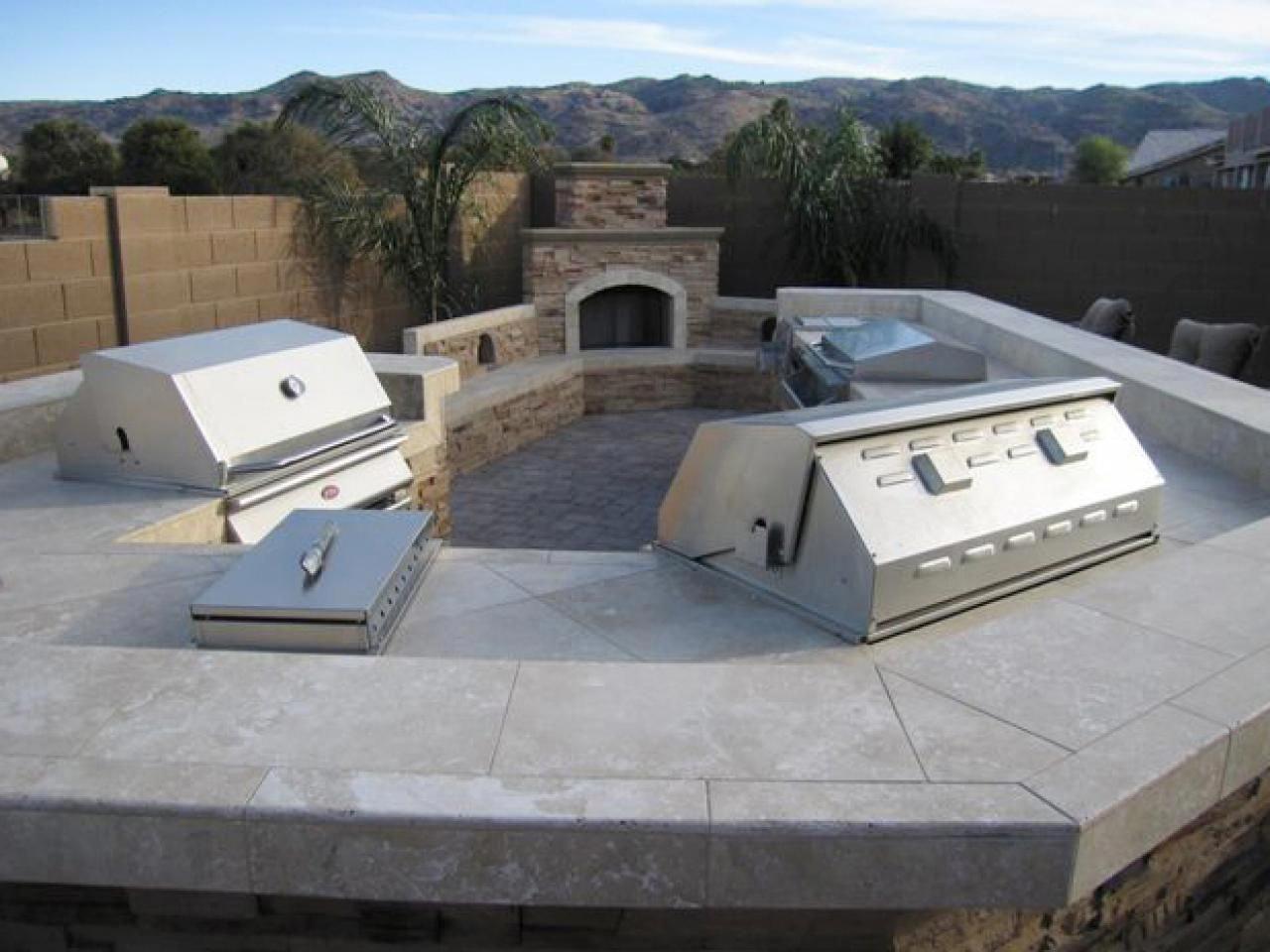 Pictures of outdoor kitchen design ideas u inspiration outdoor