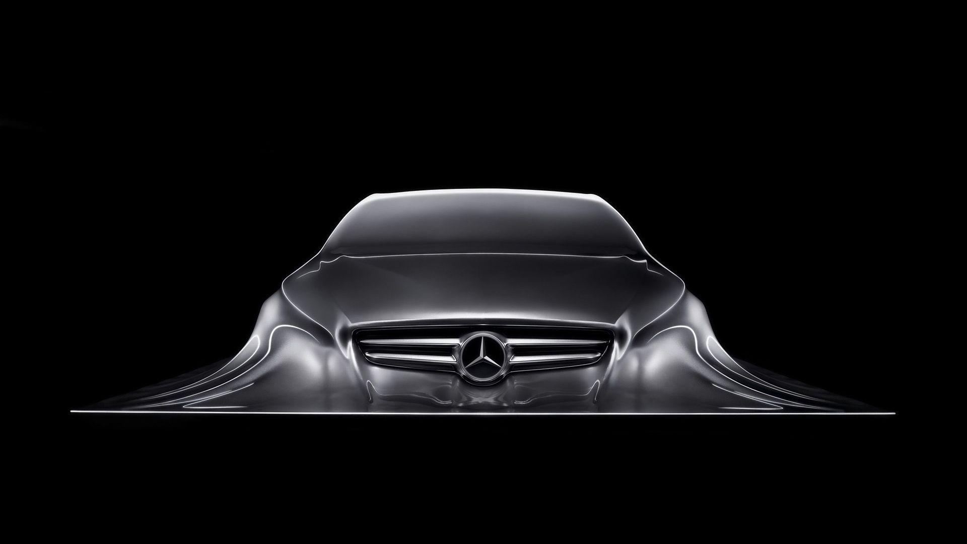 Mercedez Benz Good Logo Hd Wallpaper Mercedes Benz Wallpaper