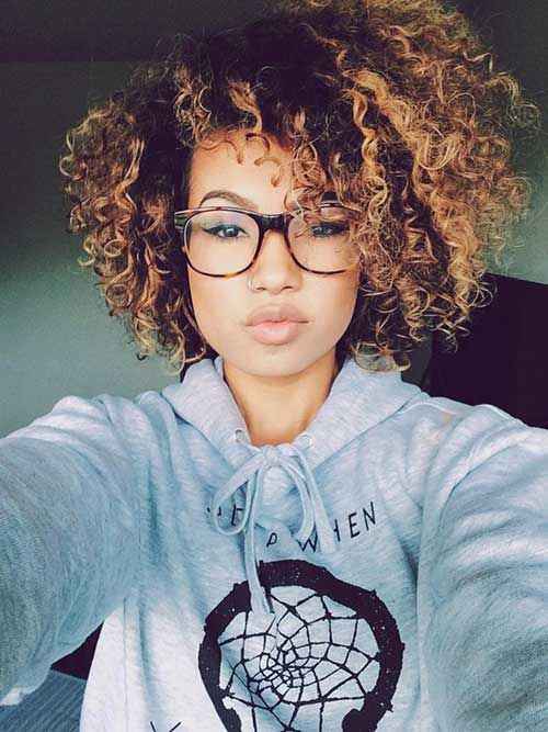 15 Cute Hairstyles For Black Girls Black Girl Short Hairstyles