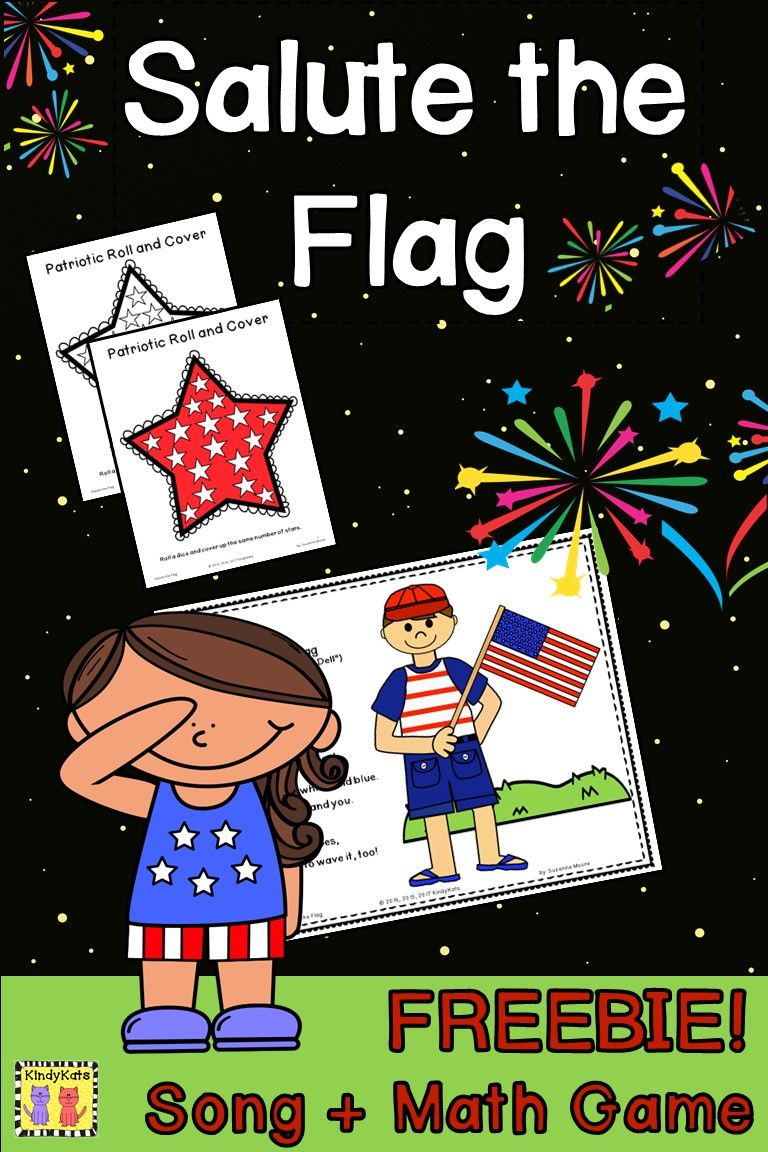 This Free Duo Of Independence Day Resources Will Add Plenty Of Pizzazz To Your Patriotic Celeb First Grade Freebies Summer Kindergarten Early Childhood Teacher [ 1152 x 768 Pixel ]