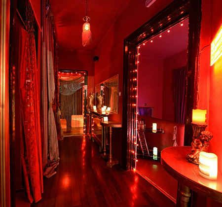 Clubs in san diego swing Club Sapphire