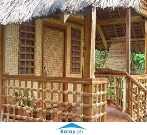 Pin By Aken Koh On Bahay Kubo Philippine Traditional Homes