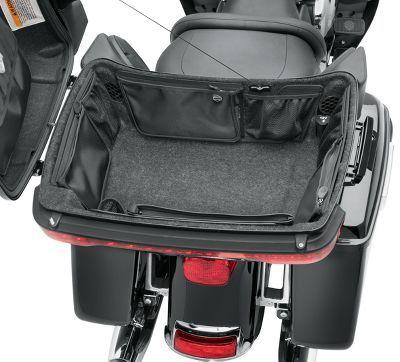 Bag Liners For Harley Davidson Street Glide Tour Pack