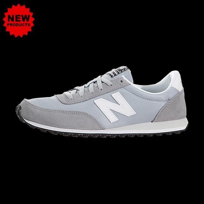 new balance 410 gris mujer
