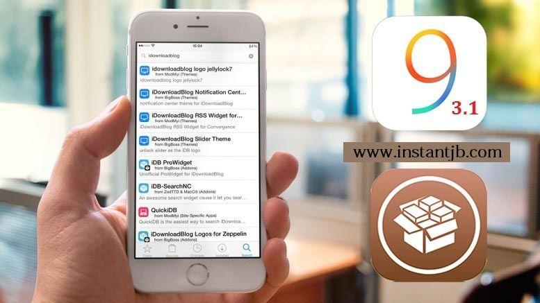 Pin by Cydia Download on Cydia Download iOS 9.3.1 Ios 11