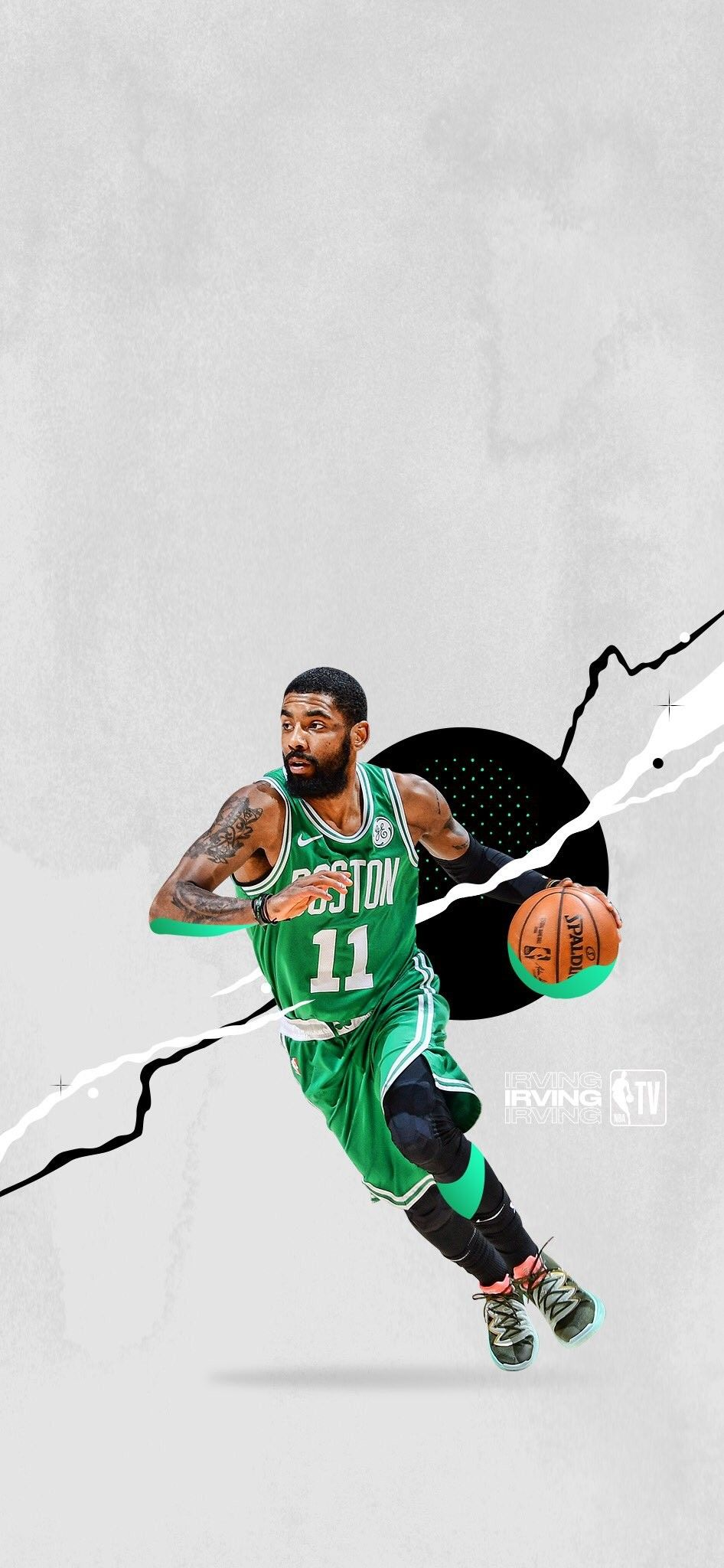 Pin by Ron Bersamina on Basketball (With images) Kyrie