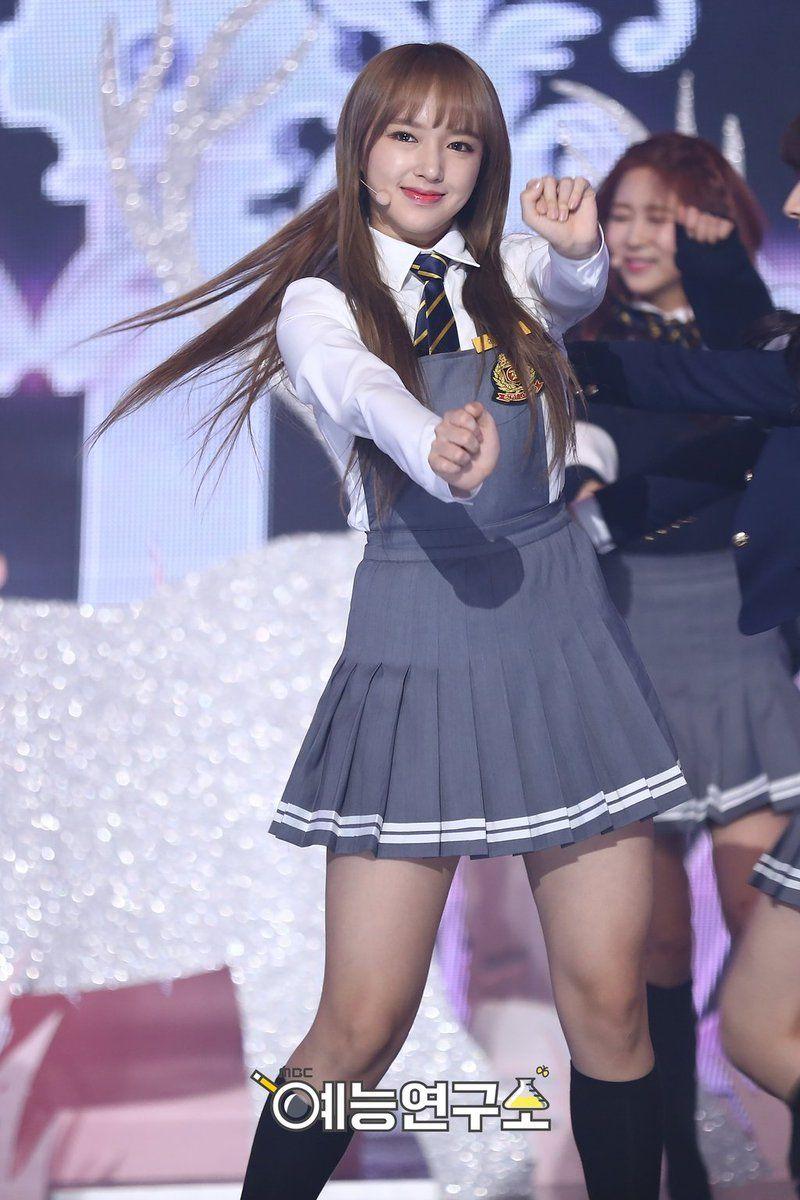 Chengxiao - Sungso - 성소 - WJSN - Cosmic Girls