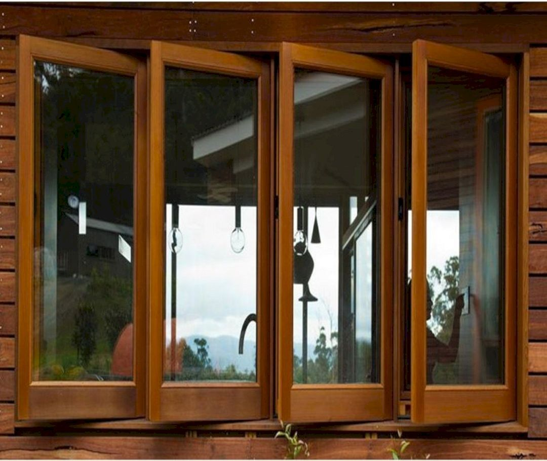 Nice Best And Awesome 23 Unique Windows For Your Home Decoration Ideas Https Decoredo Com 25940 Best And Window Design Casement Windows Wooden Window Design