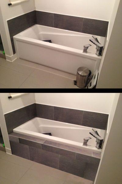 85899d1402472323 how make tiled shelf front bathtub photo2. 399