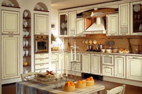 Traditional Italian Kitchens Italian Kitchen Design Italian Style Kitchens Country Kitchen Designs