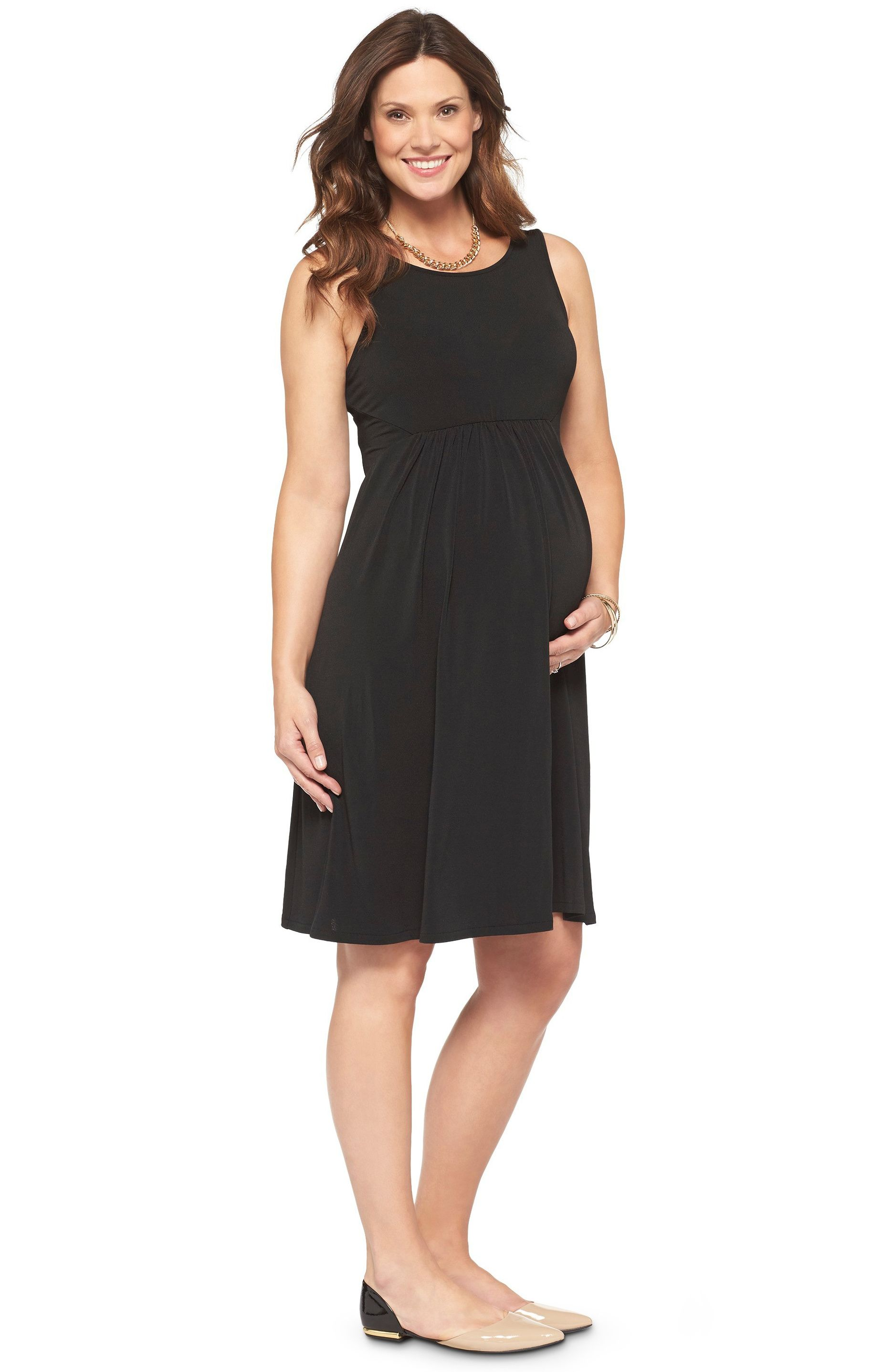 Maternity dresses for weddings target