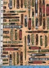 Resultado de imagem para calligraphy pens antique sets
