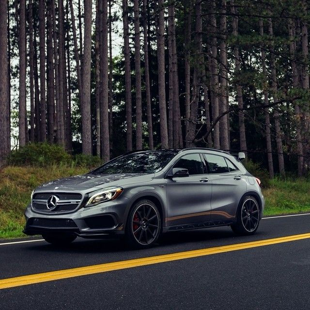 brand new mercedes gla class 45amg first time i can say a mercedes truly made my jaw drop with. Black Bedroom Furniture Sets. Home Design Ideas