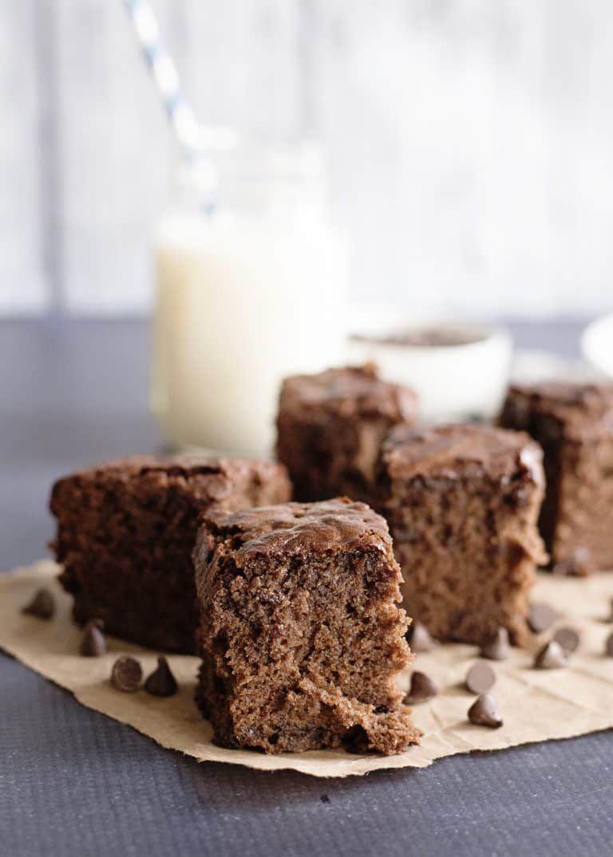 Chocolate snackin cake recipe coffee desserts recipes