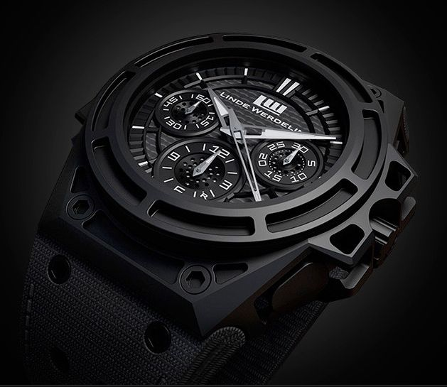 Pin by FreshersMag on Design   Watches, Expensive watches ...