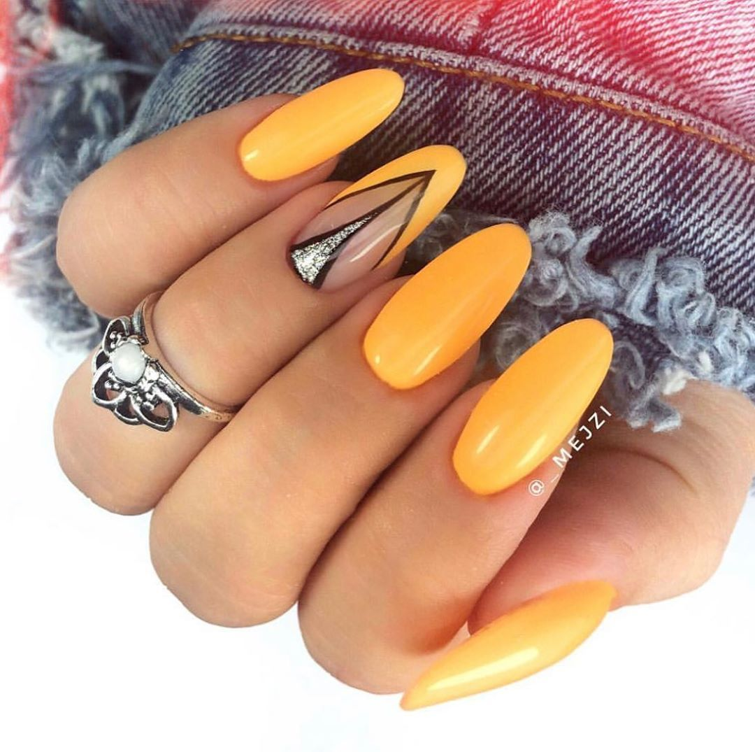 Pin By Georgiana Neagu On Nails In 2020 With Images Unghii