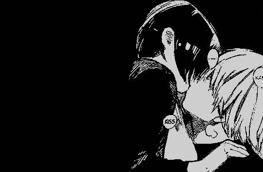 Tokyo Ghoul:re Chapter 125 - Touka + Kaneki