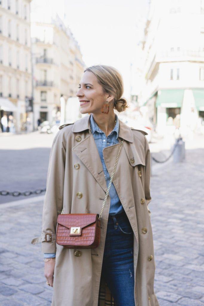 Mes 5 astuces pour être toujours chic avec des basiques - Le Dressing Idéal