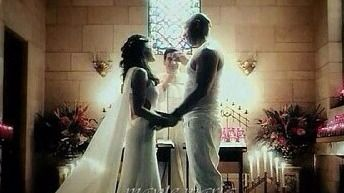 dom and letty wedding fast and furious 7