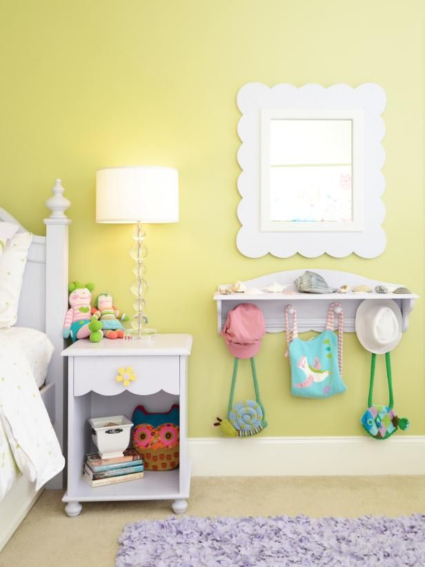 89128e9d9c4 Search Viewer | HGTV | Girls room decor / ideas | Fairy bedroom ...