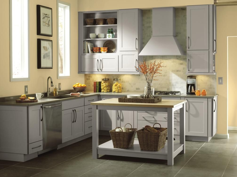 Schrock Menards  Showcase Gallery  Kitchen  Kitchen  Pinterest Classy Kitchen Cabinets Menards Design Ideas