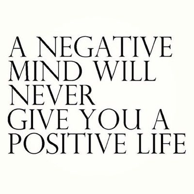 Tumblr Best Quotes U0026 Sayings. Think PositivePositive ThoughtsNegative ...