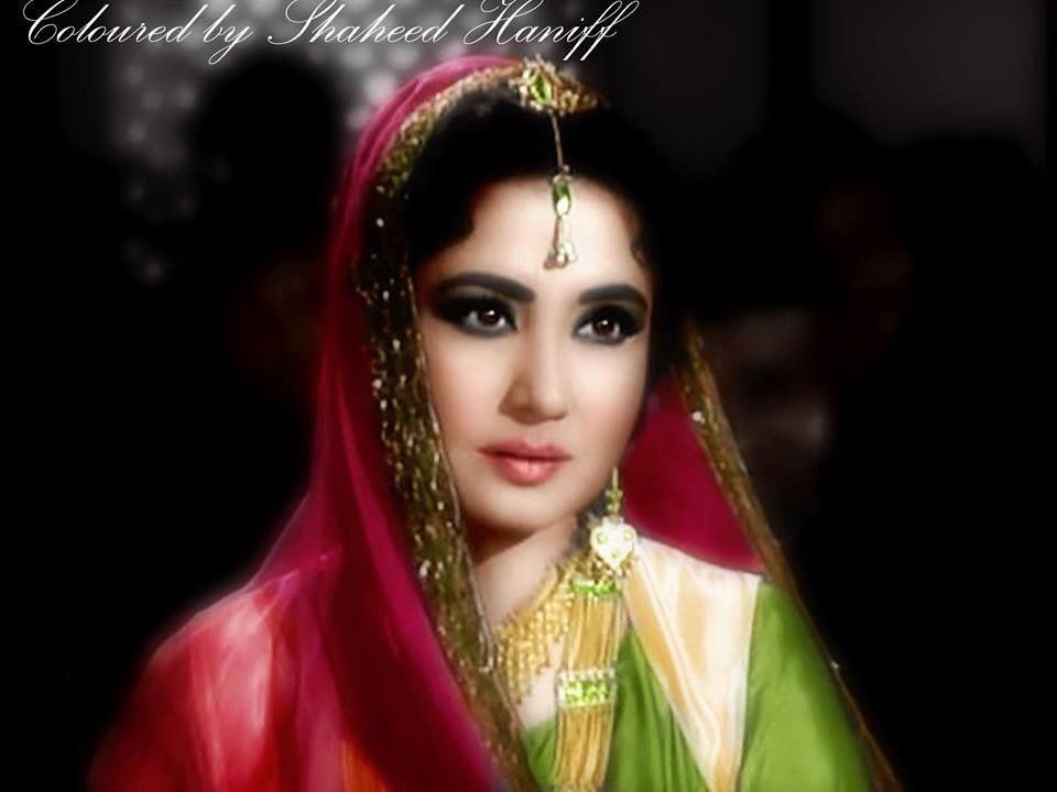 Bollywood Fashion N Beauty: Yesteryears Bollywood Actresses