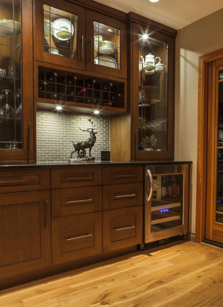Image result for crockery unit design | Crockery cabinet ...