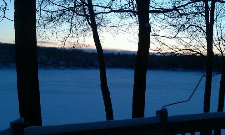 Little Bear Lake | Mitten State of Michigan | State of