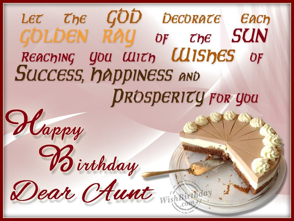 download free birthday wishes for aunt from nephew the quotes land - birthday greetings download free