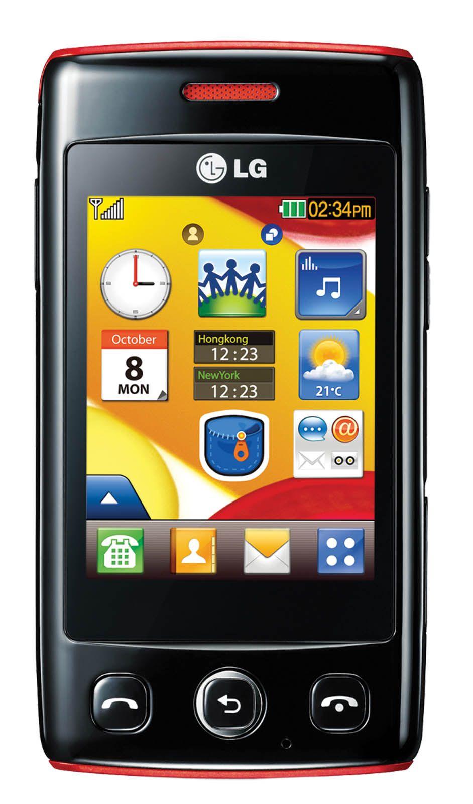 LG T300 1,089.00 www.dait.mx Telefonia, Thing 1, Equipo