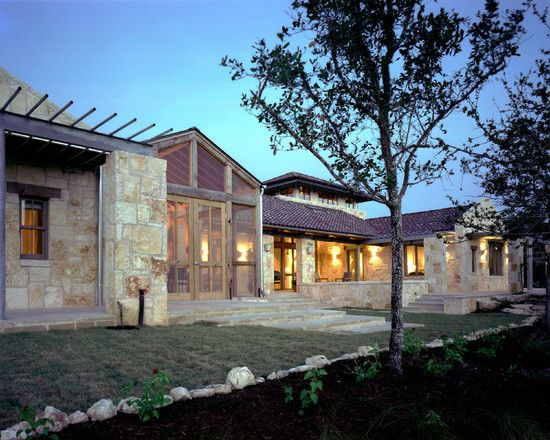 Hill Country Modern Design Pictures Remodel Decor And Ideas Page 2