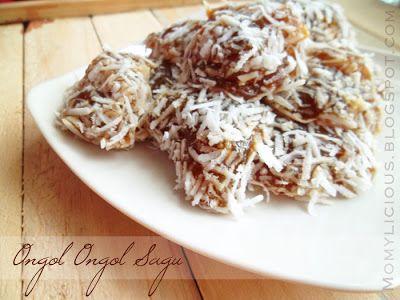 Momylicious Ongol Ongol Jilid 1 Ongol Ongol Sagu Fotografi Makanan Hidangan Penutup Makanan Dan Minuman