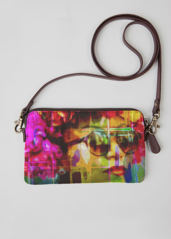 VIDA Statement Clutch - Glasses2 by VIDA CSUO9z