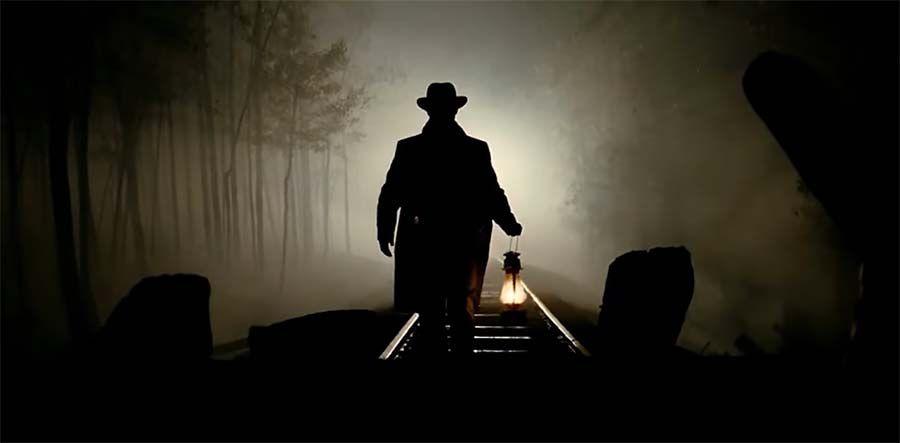 Schöne Schattenspiele aus 145 Filmen!