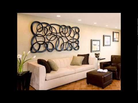 Decorate wall behind couch ideas Over the sofa wall decor ideas