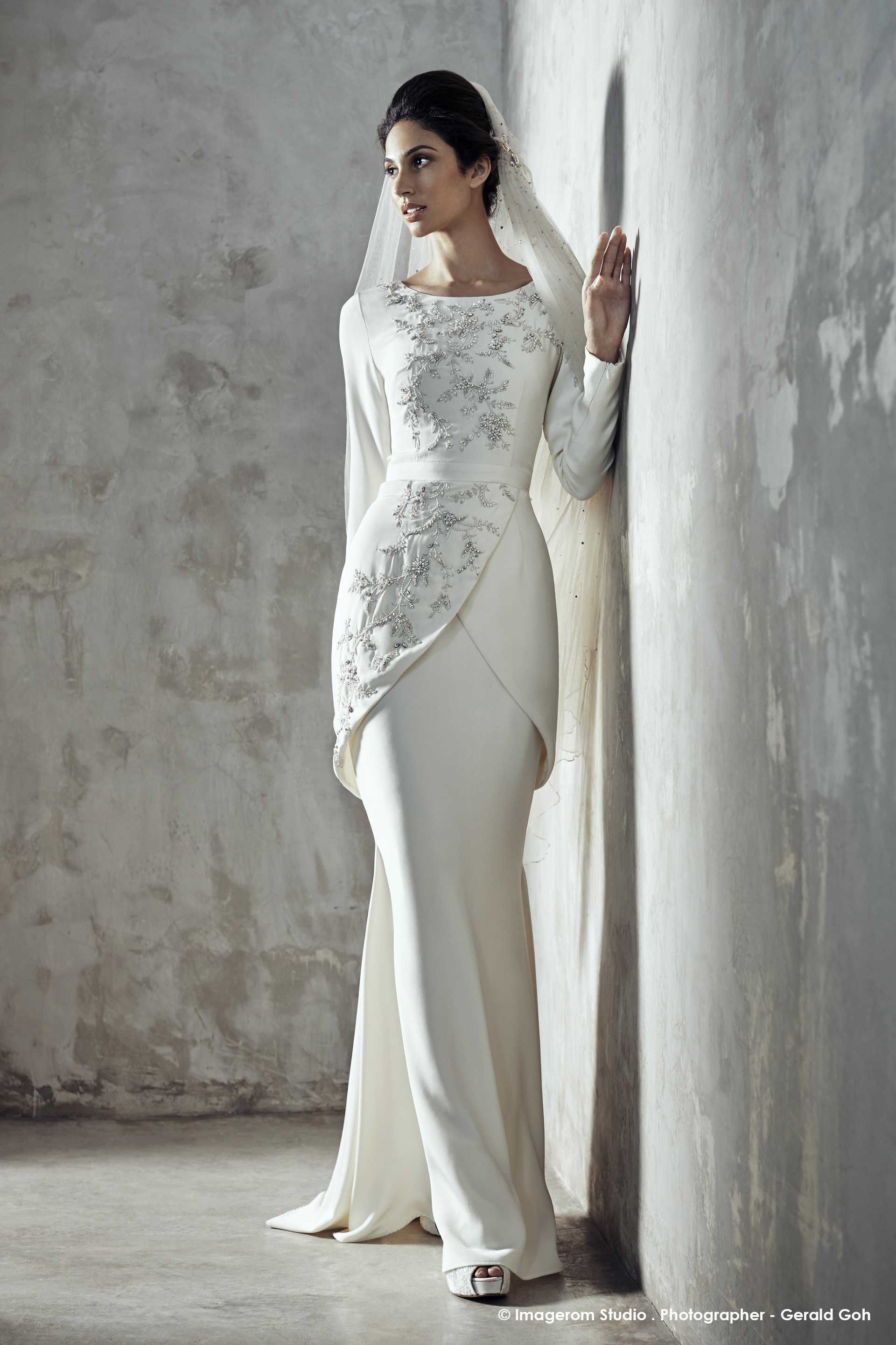 Fashion Designer Couture Bridal Ready To Wear Dresses Gowns Kuala Lumpur Malaysia