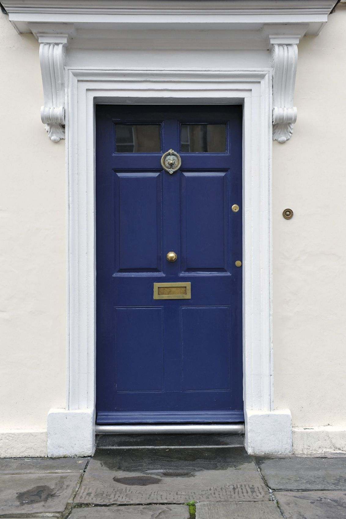 21 Cool Blue Front Doors For Residential Homes House