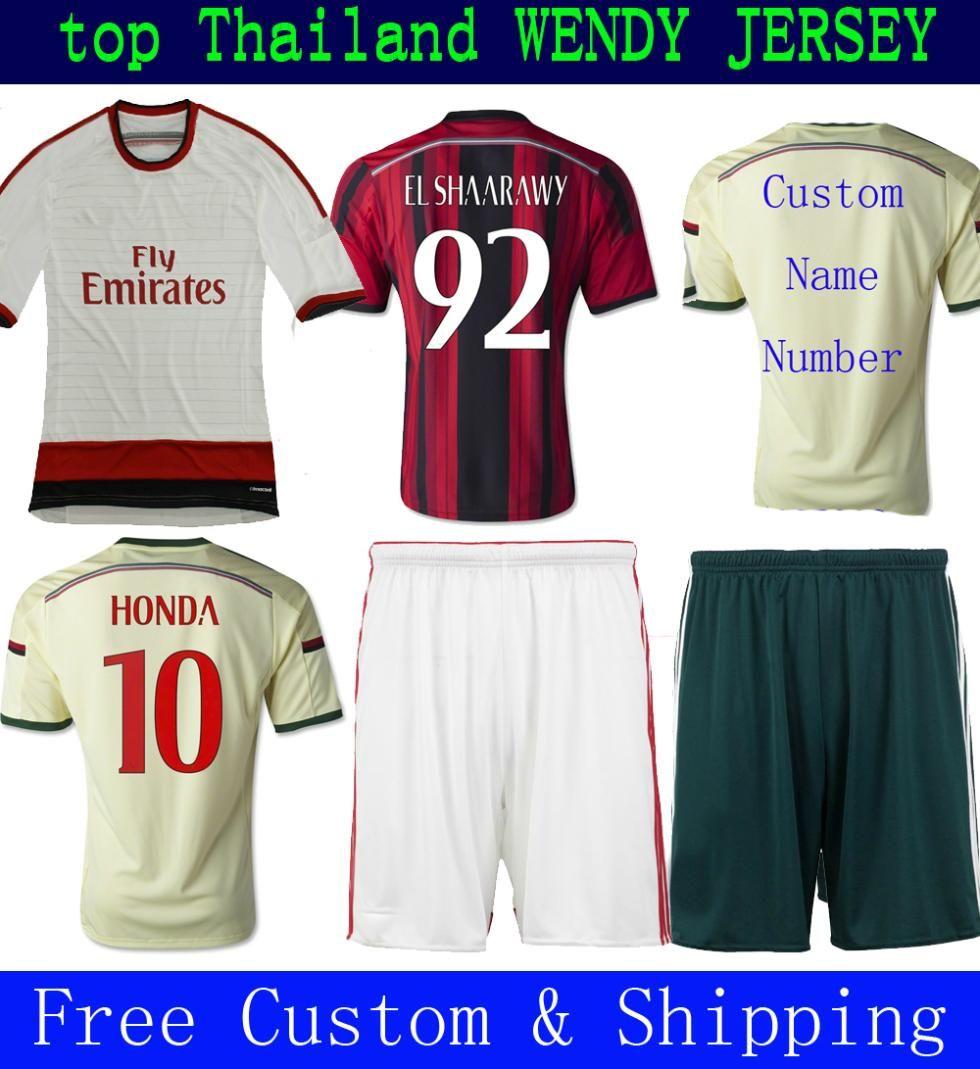 Cheap jersey milan ba32367b2