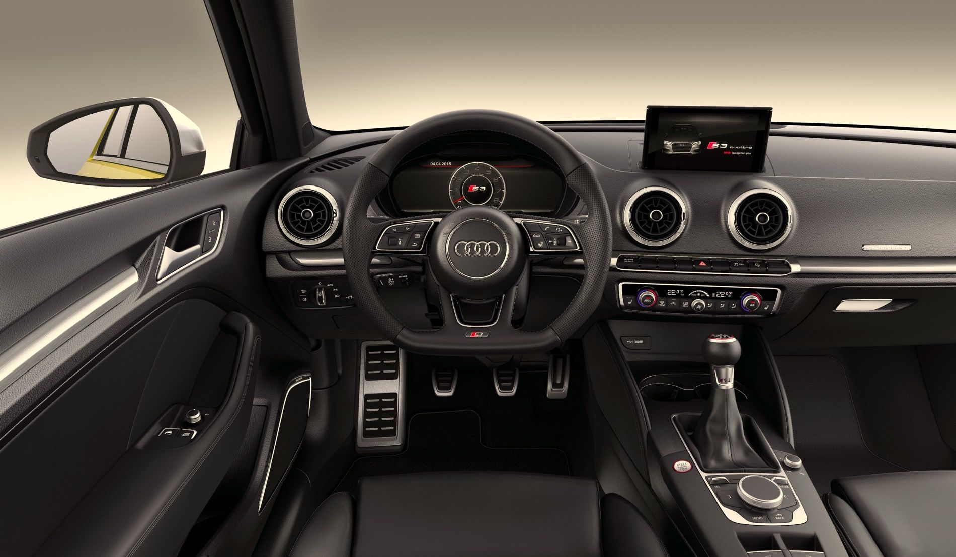 Is The Current Audi A3 Cabin Really The Best Modern Car Interior In 2020 Audi A3 Audi A3 Sportback Audi