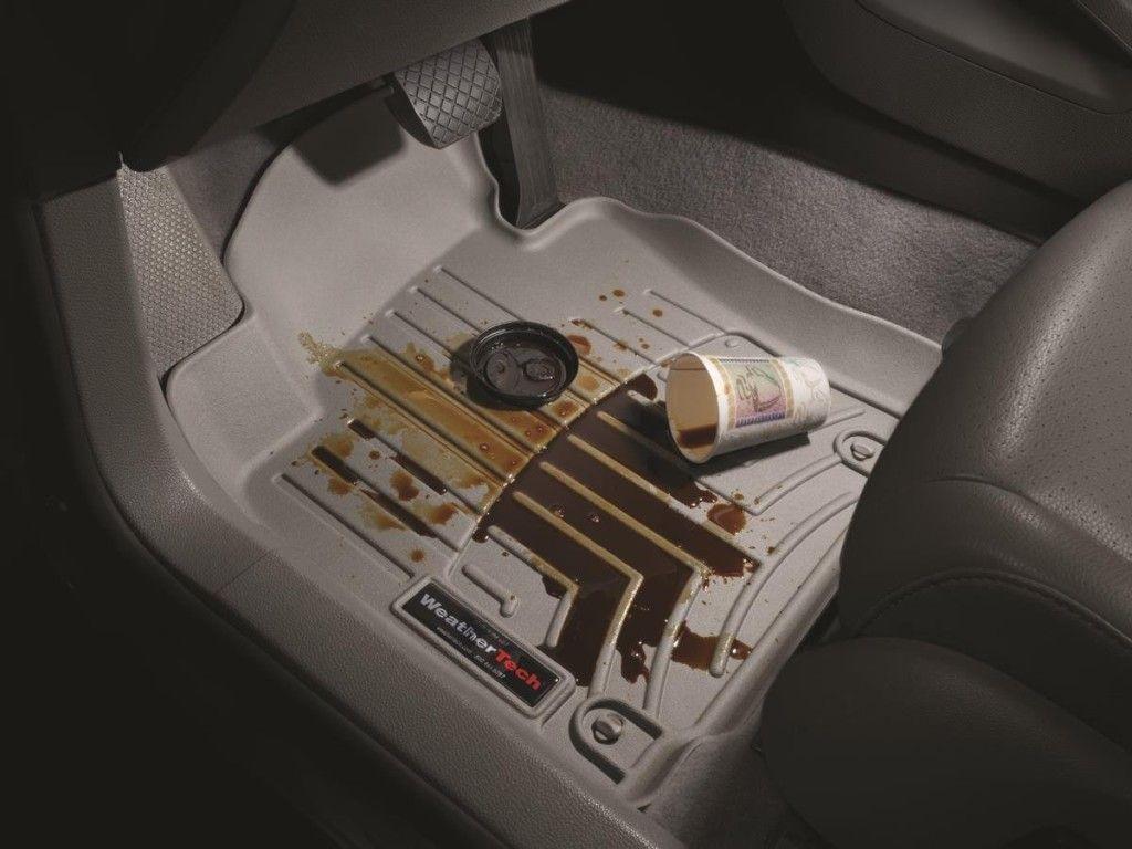 Weather Tech Auto Mats Make Life Easier Floor mats, Car