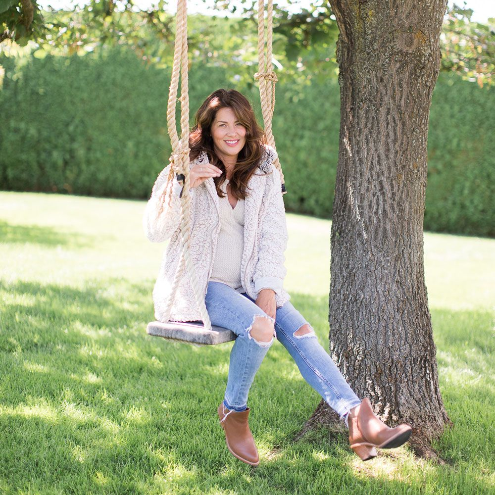 """8 Cozy Fall Wardrobe Staples from the Nordstrom Sale is part of Clothes Fall Cozy - Cohost of HGTV Canada's  Love It or List It Vancouver"""" & Former Bachelorette, Jillian Harris, shares 8 cozy fall wardrobe staples from the Nordstrom sale"""