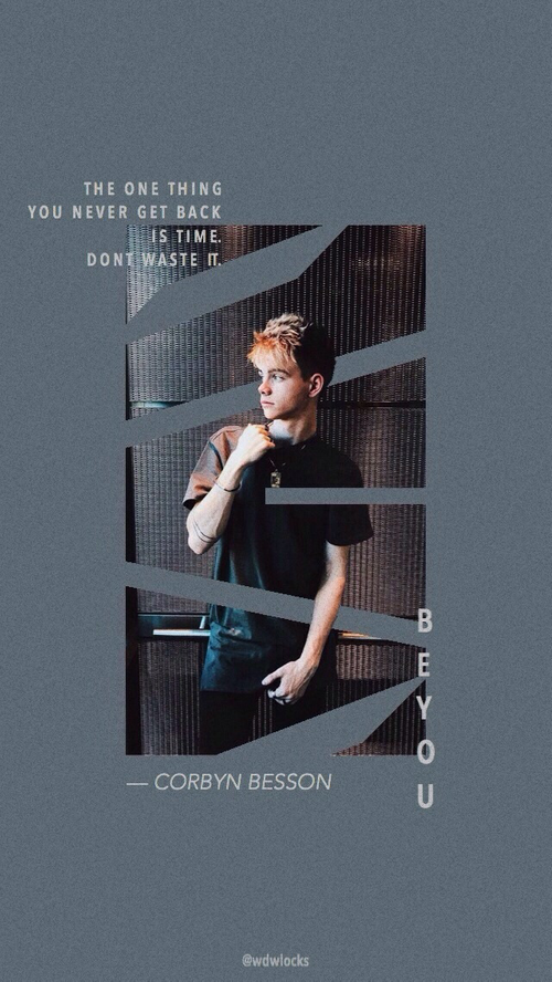 Image about corbyn besson in Why don't we!! 7u7 by Ximena Avery