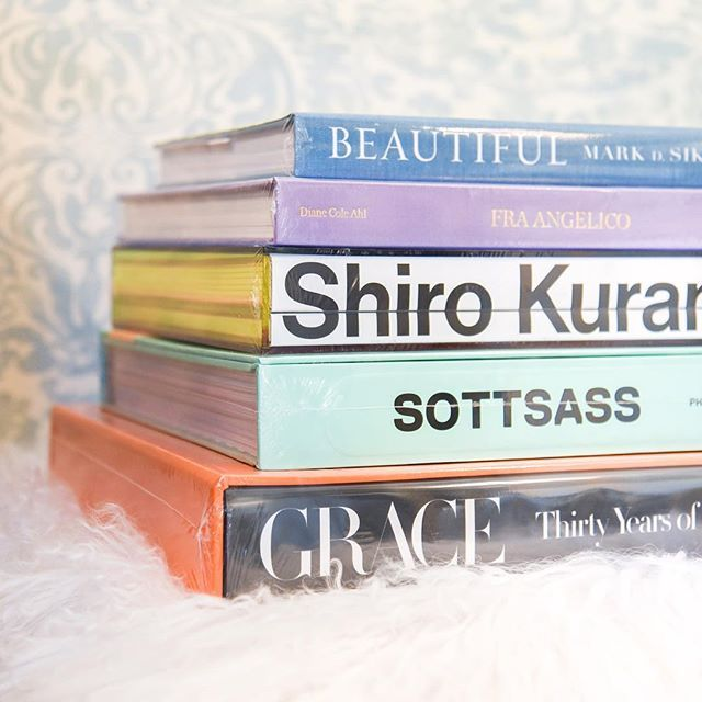 Beautifulbook Design: Fresh Stack Of Coffee Table Books