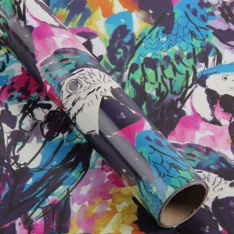 Zanzibar roll wrap - love it!