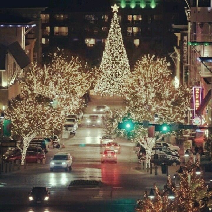 Christmas Lights Shop In Adelaide: Shops At Legacy, Plano, Texas- One Of My Favorite Places