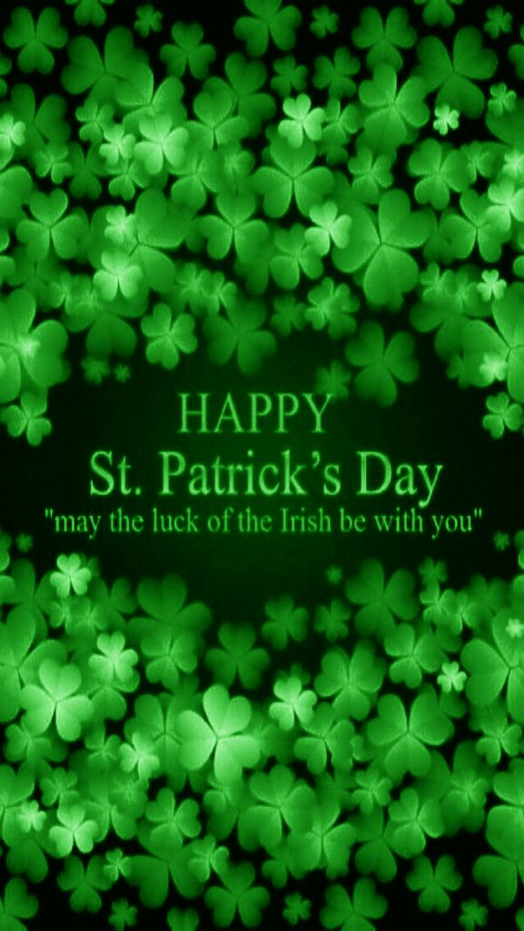 Iphone Wallpaper St Patricks Day Tjn San Patricio