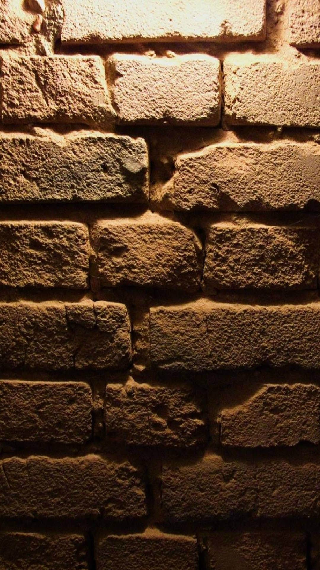 Old Brick Wall Texture iPhone 8 Wallpapers (With images